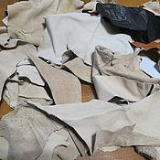 Материалы для творчества ручной работы. Ярмарка Мастеров - ручная работа весовой набор №304 натуральная кожа. Handmade.