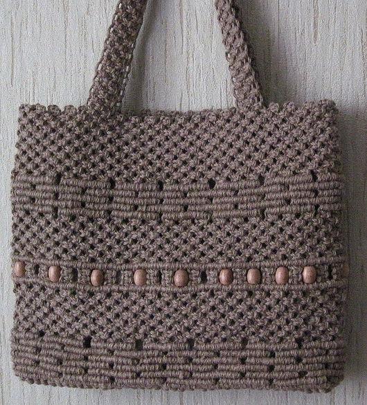 Женские сумки ручной работы. Ярмарка Мастеров - ручная работа. Купить Льняная сумка. Handmade. Лен, сумка, авторская сумка