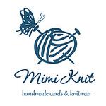 MimiKnit - Ярмарка Мастеров - ручная работа, handmade