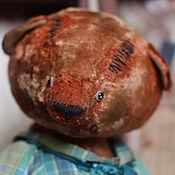 Куклы и игрушки ручной работы. Ярмарка Мастеров - ручная работа Борис.. Handmade.