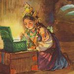 "NikolaS ""Ларец подарков"" - Ярмарка Мастеров - ручная работа, handmade"