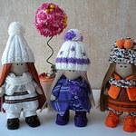 Лариса (interior-doll) - Ярмарка Мастеров - ручная работа, handmade