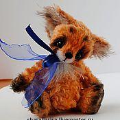 Куклы и игрушки ручной работы. Ярмарка Мастеров - ручная работа Людвиг Четырнадцатый. Handmade.