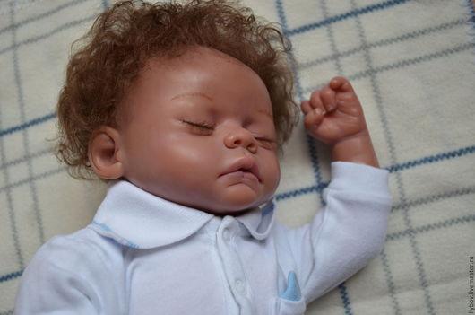 Куклы-младенцы и reborn ручной работы. Ярмарка Мастеров - ручная работа. Купить куклы дети, reborn  ручной работы  ,  ярмарка Мастеров. Handmade.