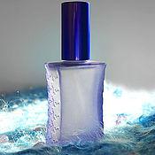 """Косметика ручной работы. Ярмарка Мастеров - ручная работа """"Lotus Bleu"""" натуральные духи. Handmade."""