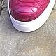Обувь ручной работы. кеды из питона. Paradise Bali. Интернет-магазин Ярмарка Мастеров. Кеды из питона, спортивная обувь