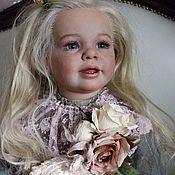 Куклы Reborn ручной работы. Ярмарка Мастеров - ручная работа Кати-Мари 2. Handmade.