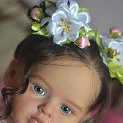 Куклы и игрушки ручной работы. Ярмарка Мастеров - ручная работа Юная балерина. Handmade.