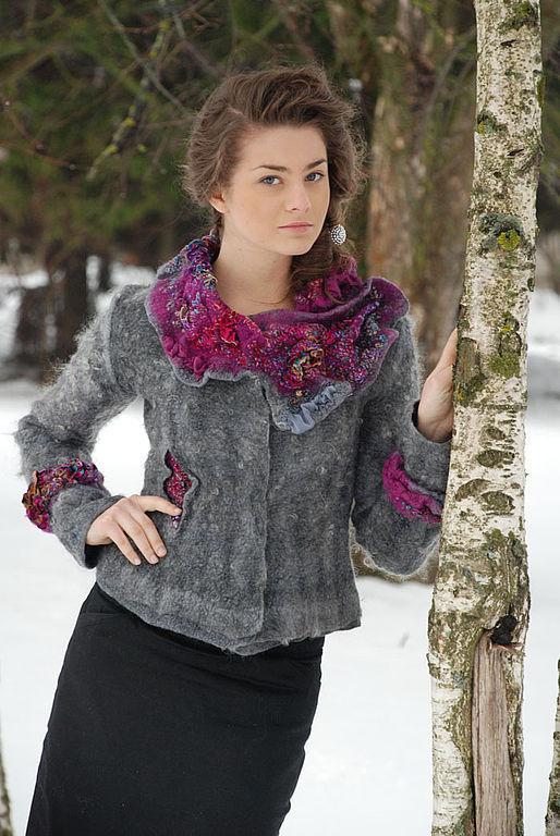 Курточка KEIZAN, Верхняя одежда, Кейла, Фото №1