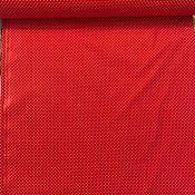 Ткани ручной работы. Ярмарка Мастеров - ручная работа Ткань ранфорс(поплин). Handmade.