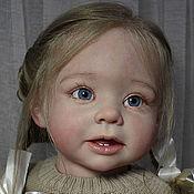 Куклы и игрушки ручной работы. Ярмарка Мастеров - ручная работа ,,Софьюшка,,. Handmade.