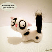 Куклы и игрушки ручной работы. Ярмарка Мастеров - ручная работа Без слов...:). Handmade.