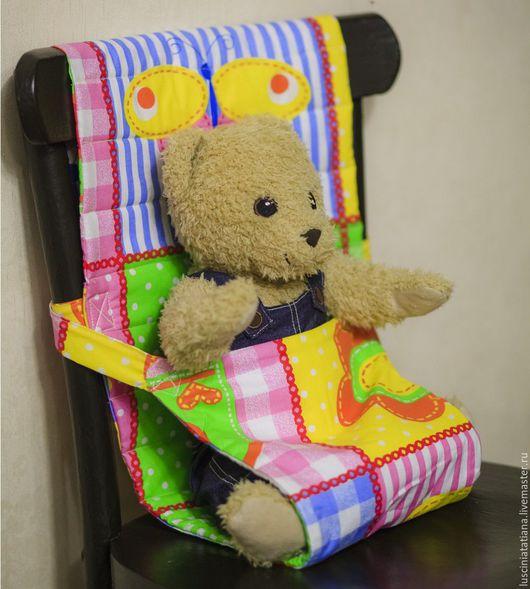 Мобильный стульчик для кормления Аля тотсит