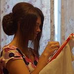 Наталья (petrova-stitch) - Ярмарка Мастеров - ручная работа, handmade
