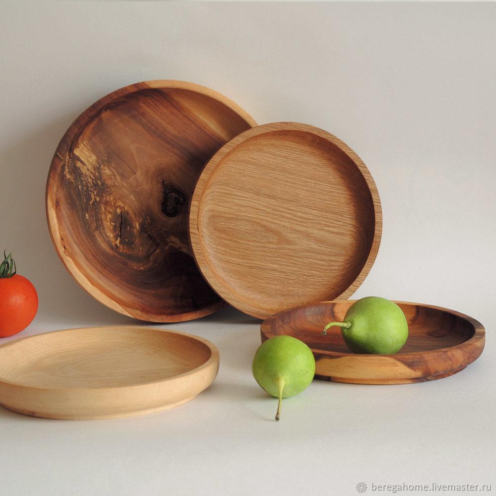 Неглубокие тарелки, Тарелки, Тольятти,  Фото №1