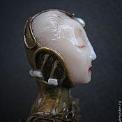 """Украшения ручной работы. Ярмарка Мастеров - ручная работа Кулон """"Elisabethan"""". Handmade."""