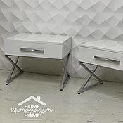 Для дома и интерьера handmade. Livemaster - original item Newada Cabinet. Handmade.