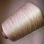 Материалы для творчества handmade. Livemaster - original item 100% silk 850m/100g. Handmade.