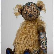 Куклы и игрушки ручной работы. Ярмарка Мастеров - ручная работа Мишка Тонан. Handmade.