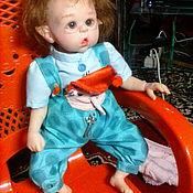 Куклы и игрушки ручной работы. Ярмарка Мастеров - ручная работа молд мини эльфик. Handmade.