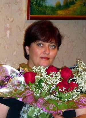 Людмила Закидина