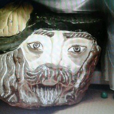 Дизайн и реклама ручной работы. Ярмарка Мастеров - ручная работа Скульптура Дон Жуан. Handmade.