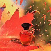 """Косметика ручной работы. Ярмарка Мастеров - ручная работа """" Venti Symphony """" авторские натуральные духи. Handmade."""
