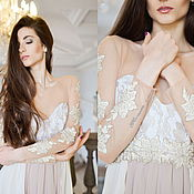 Dresses handmade. Livemaster - original item Evening dress. Handmade.