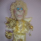 """Куклы и игрушки ручной работы. Ярмарка Мастеров - ручная работа Кукла """"Ангел"""". Handmade."""