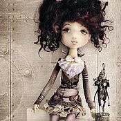 Куклы и игрушки ручной работы. Ярмарка Мастеров - ручная работа Princess of Steampunk / Gala. Handmade.