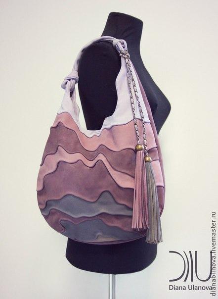 Женские сумки ручной работы. Ярмарка Мастеров - ручная работа. Купить Улей1. Handmade. Комбинированный, кожа натуральная