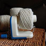 Материалы для творчества handmade. Livemaster - original item Winder for yarn. Handmade.