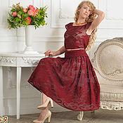 """Одежда ручной работы. Ярмарка Мастеров - ручная работа """"Роза Баркароле"""" кружевной вязаный крючком костюм для торжеств. Handmade."""