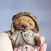Куклы и игрушки ручной работы. Ярмарка Мастеров - ручная работа BONNI. Handmade.