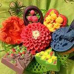 Оксана (soap1415) - Ярмарка Мастеров - ручная работа, handmade