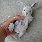 Куклы и игрушки ручной работы. Ярмарка Мастеров - ручная работа Кролик Малыш. Handmade.