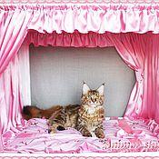 """Для домашних животных, ручной работы. Ярмарка Мастеров - ручная работа """"Подарок"""" Оформление выставочной палатки. Handmade."""