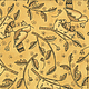 Шитье ручной работы. Ярмарка Мастеров - ручная работа. Купить Ткань хлопок США 6046-14. Handmade. Желтый, пэчворк
