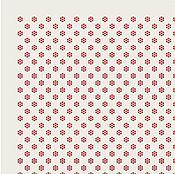 Материалы для творчества ручной работы. Ярмарка Мастеров - ручная работа Салфетки № 76 Ib Laursen Дания коричневые. Handmade.