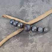 Материалы для творчества manualidades. Livemaster - hecho a mano Conjunto de perlas brillantes. Handmade.