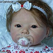 Куклы и игрушки ручной работы. Ярмарка Мастеров - ручная работа Джонатан. Кукла реборн. Handmade.