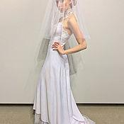 Платья ручной работы. Ярмарка Мастеров - ручная работа Невесомость любви. Handmade.