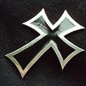 Сувениры и подарки ручной работы. Ярмарка Мастеров - ручная работа тевтонский крест. Handmade.