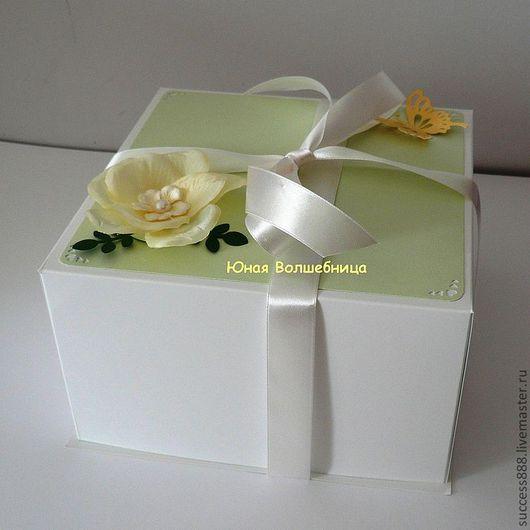 Оригинальная упаковка, упаковка подарка, упаковка для подарка