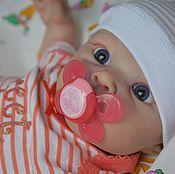 Куклы и игрушки ручной работы. Ярмарка Мастеров - ручная работа Кукла реборн Пуппет-2. Handmade.
