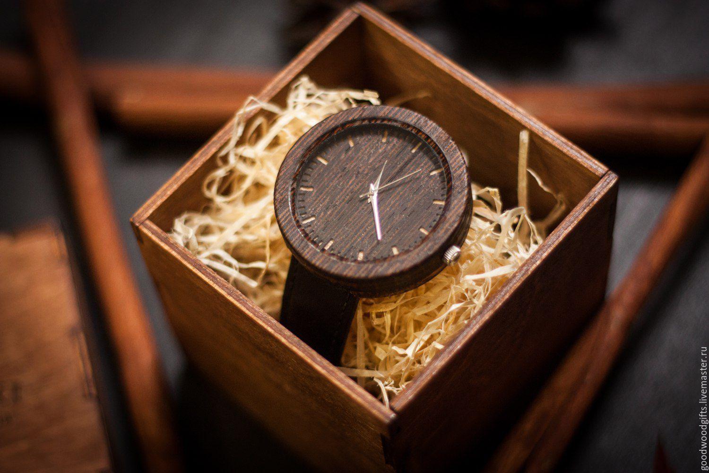 Часы из дерева своими руками наручные часы 91