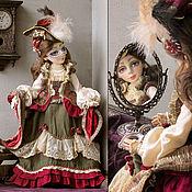 Куклы и игрушки ручной работы. Ярмарка Мастеров - ручная работа И снова Карнавал!!!))). Handmade.