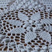Для дома и интерьера handmade. Livemaster - original item The Gentle plaid (blanket). Handmade.