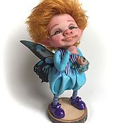 Куклы и игрушки ручной работы. Ярмарка Мастеров - ручная работа Джонатан. Handmade.