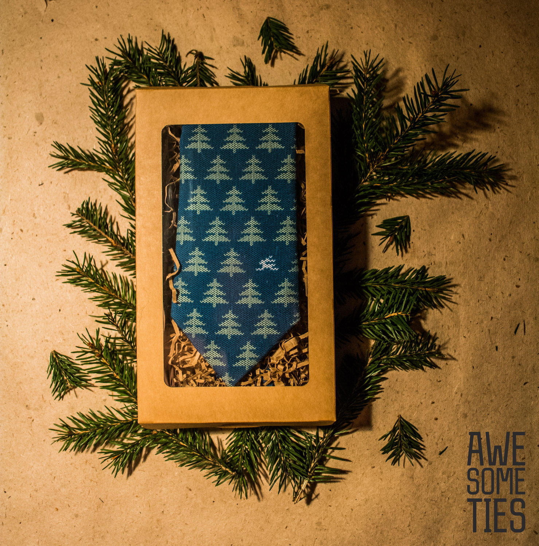 Креативные галстуки